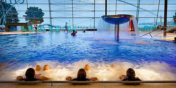 Bodensee-Therme Konstanz